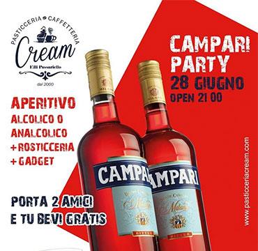 Pasticceria Cream - Pomigliano d'Arco